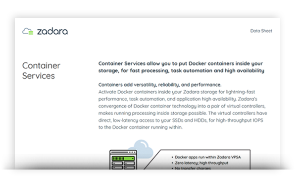 Zadara_DS_Containers